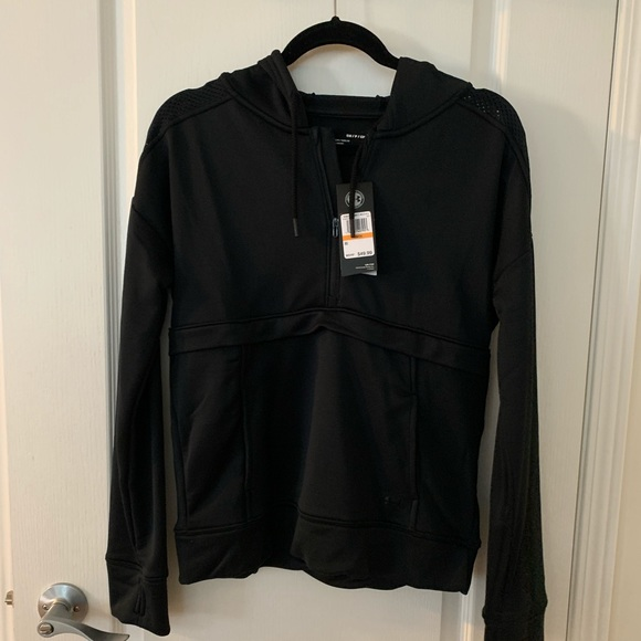 NWT under amour hoodie